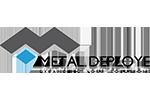 Metal Déployé